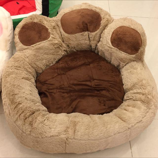 肉墊寵物窩*超可愛貓窩