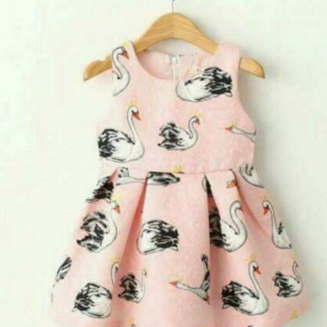 天鵝絨布背心洋裝