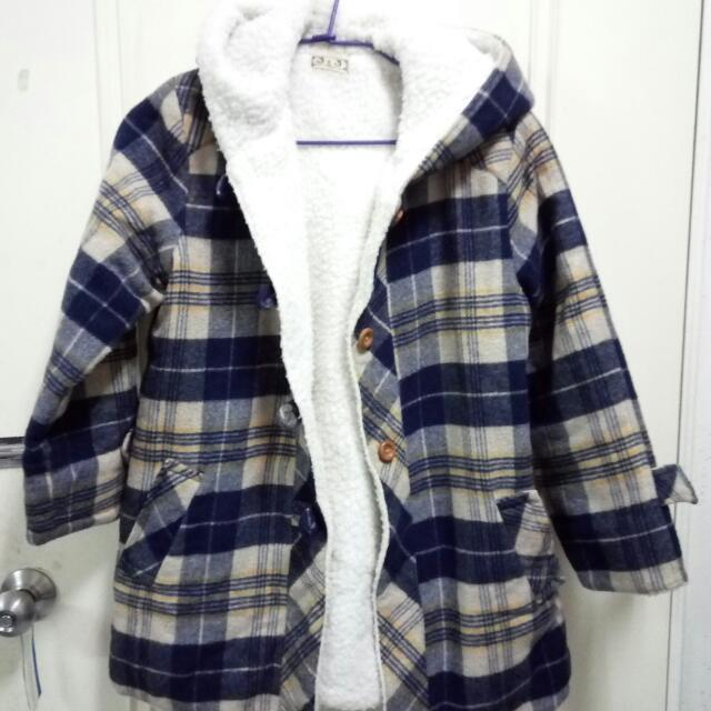 超溫暖外套😶😶😶