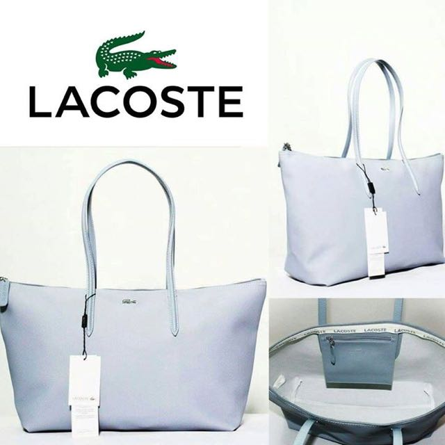 💯 Authentic Lacoste Bags
