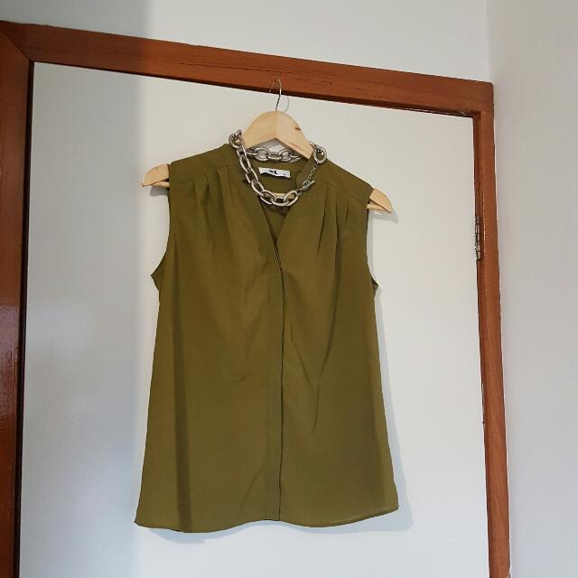 ADL Brand Top New Size M (10 )