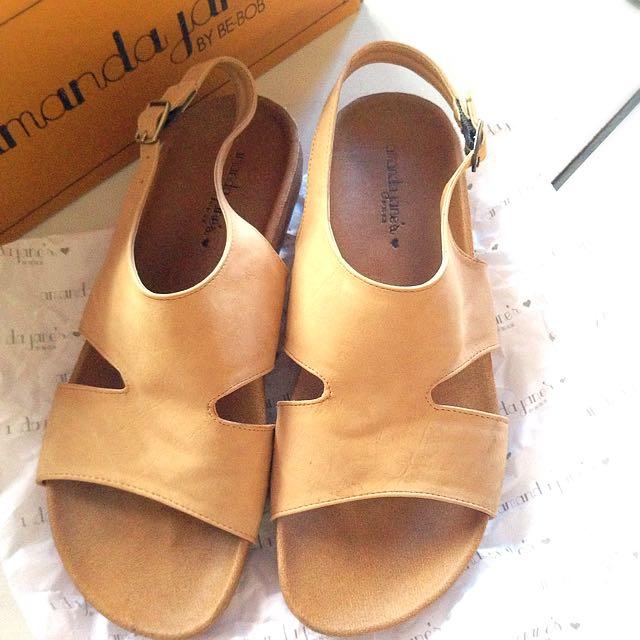Amanda Jane 's Shoes
