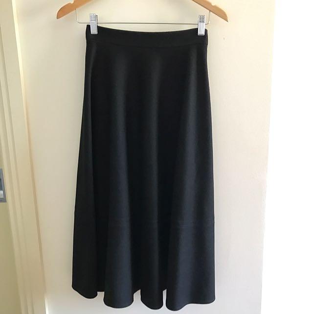 Free Shipping Asos Swing Skirt
