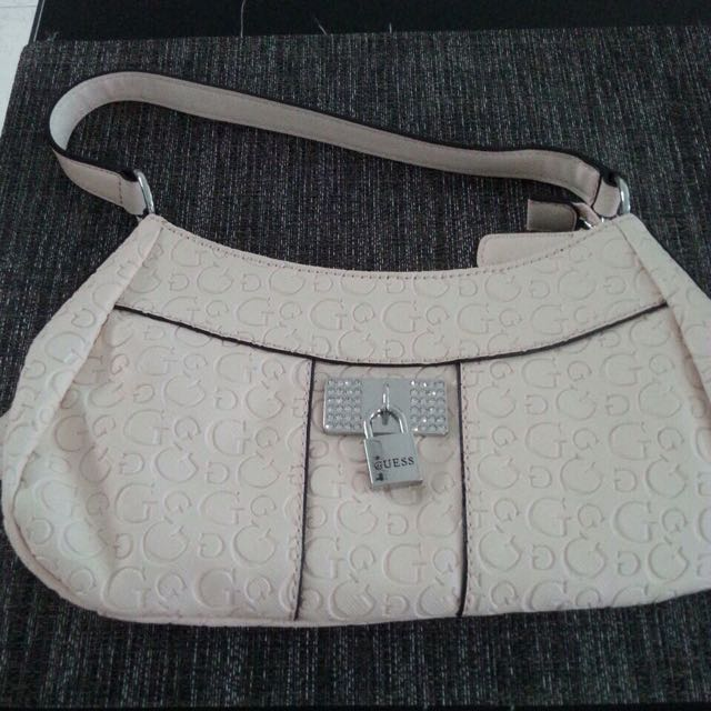 Authentic GUESS BAG from USA