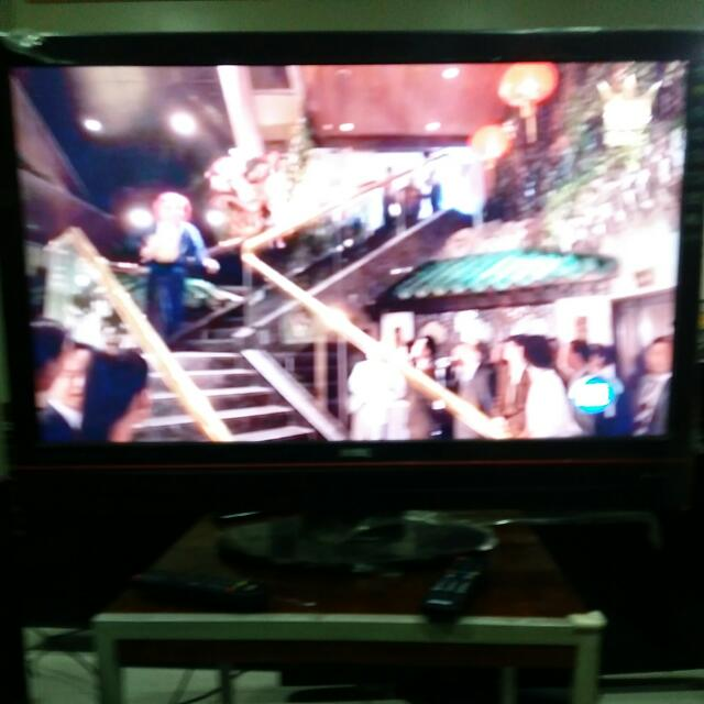 BENQ42吋LCD高畫質液晶電視