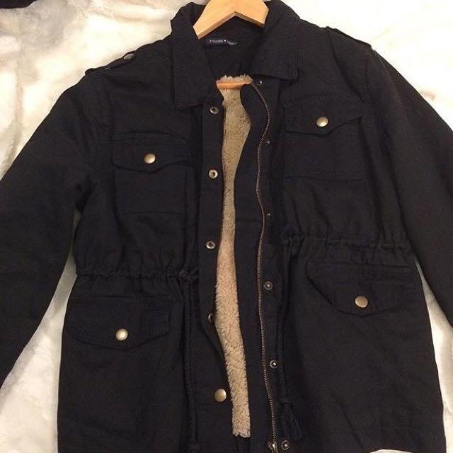 Brandy melville Doris jacket