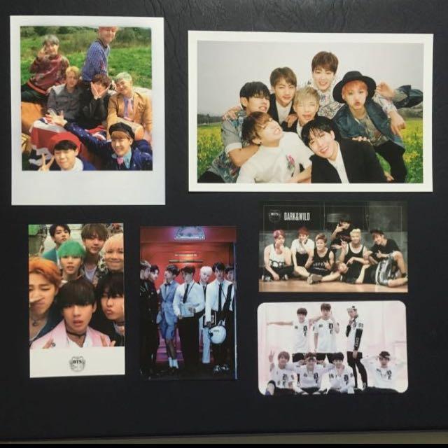 bts kr group photocards 1480390973 44edd0b5