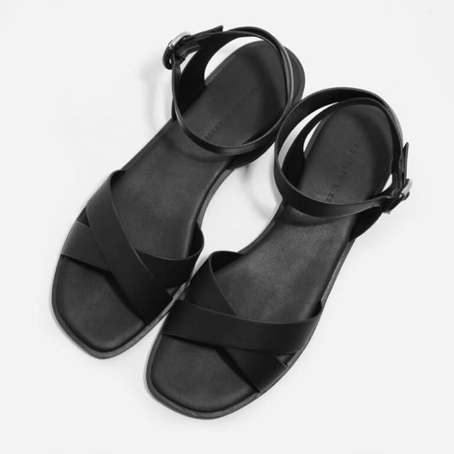 CHARLES & KEITH Sandals Size 34