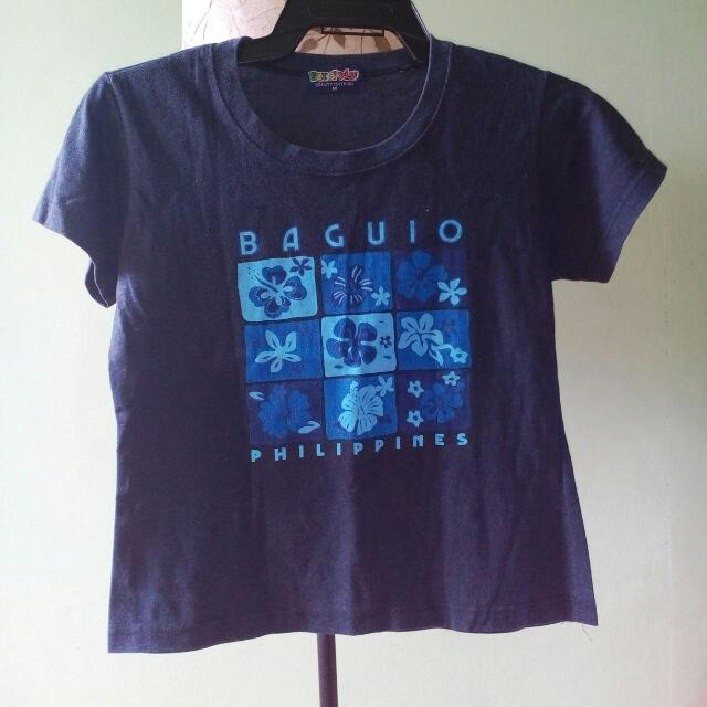 Comfy Shirt - Baguio Philippines