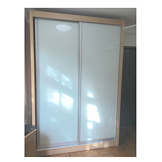Cupboard (with Sliding doors)