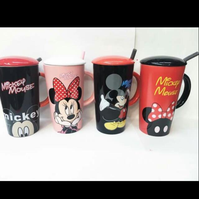 Cute Ceramic Mugs