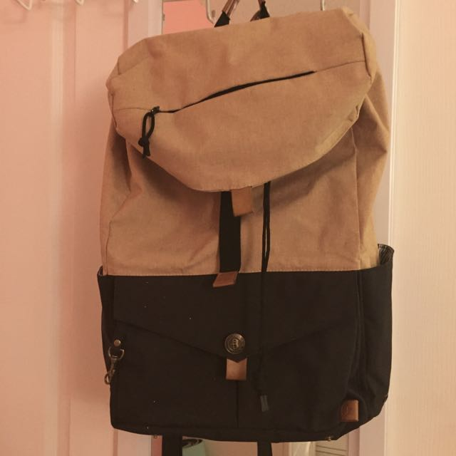 Dri X Pkg Backpack