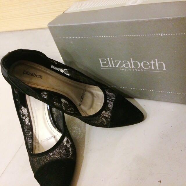 Elizabeth Heels