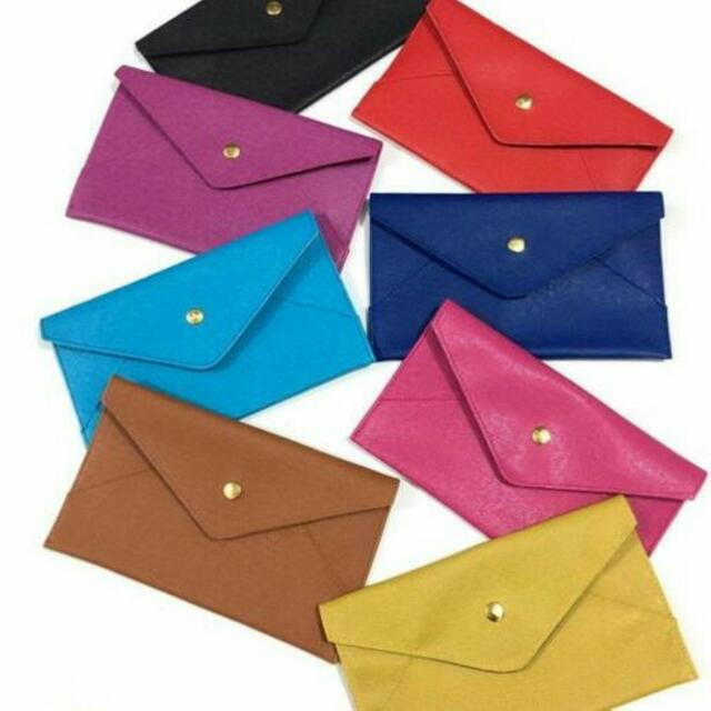 Envelope Clutch Pouch