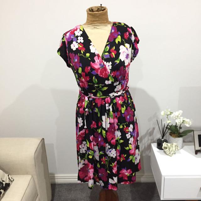 Eversun Floral Dress