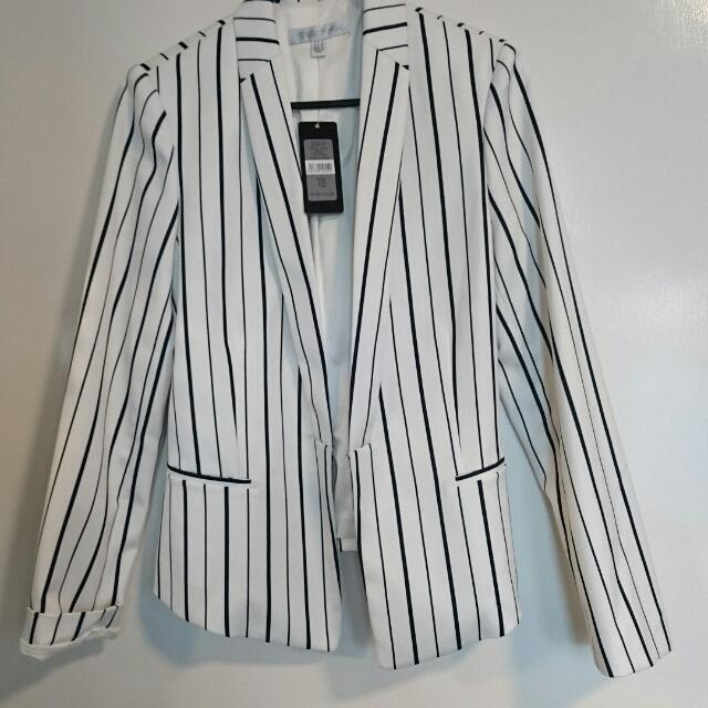 Forever New Blazer Size 10