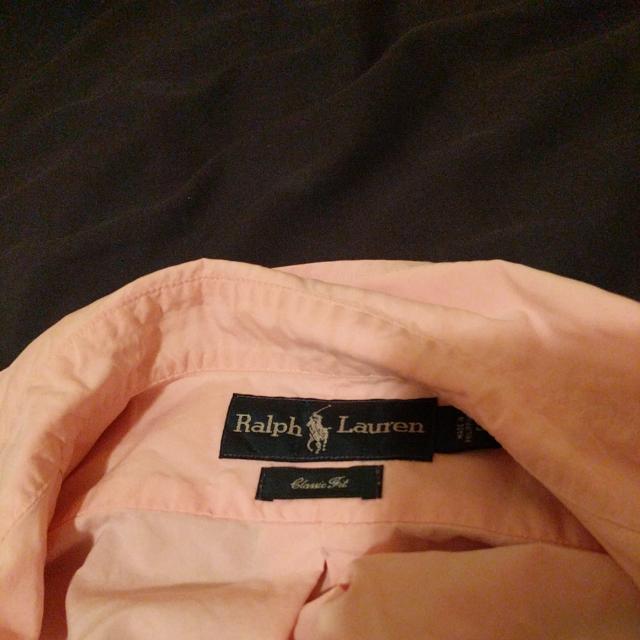 Genuine Ralph Lauren Dress Shirt
