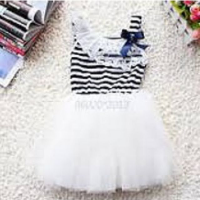 Girl's Tutu Dress