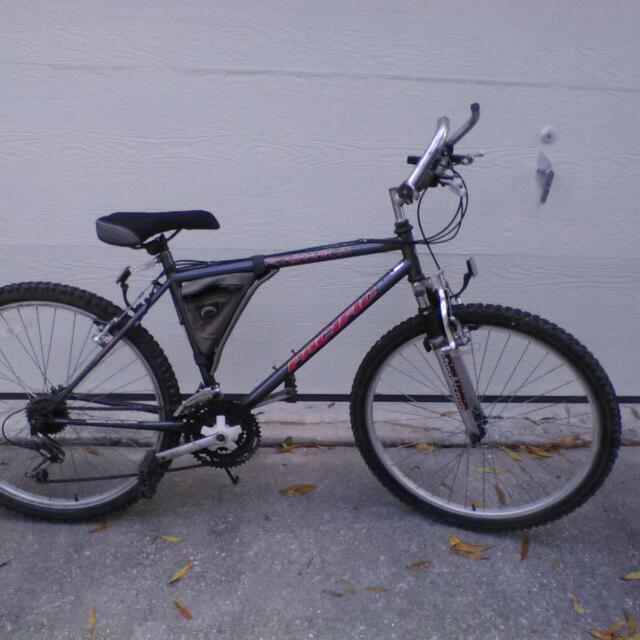 Guys 21-speed Bicycle