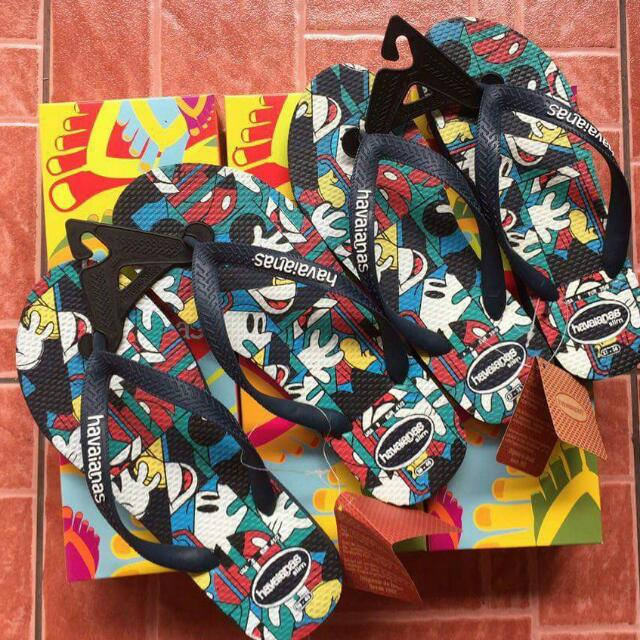 Havaianas For Men And Women
