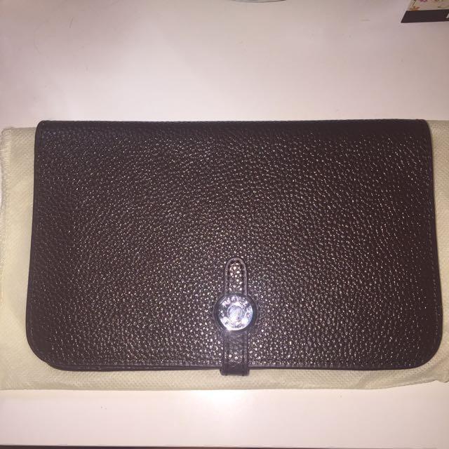 Hermès Wallet High Quality Replica
