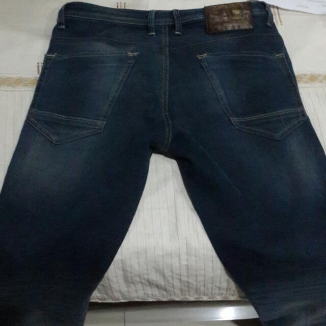 Jeans Zara Authentic