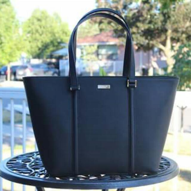 Kate Spade New York Newbury Lane Dally   with Paperbag ,ccard  and Tag