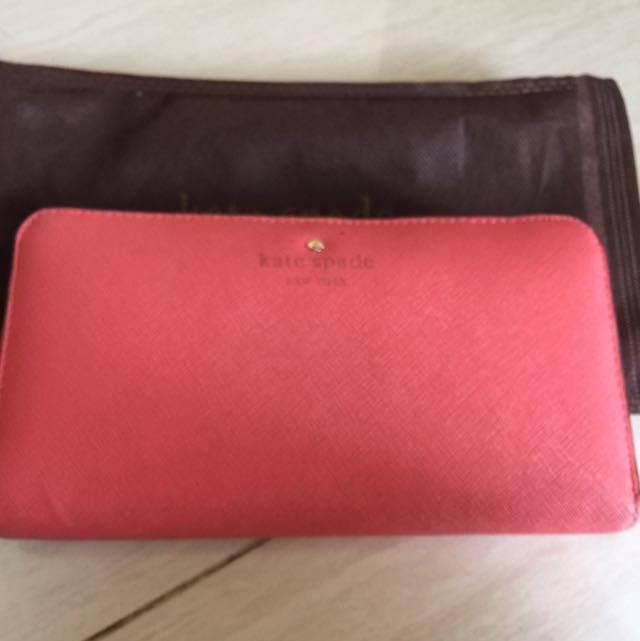 Kate Spade Wallet Premium