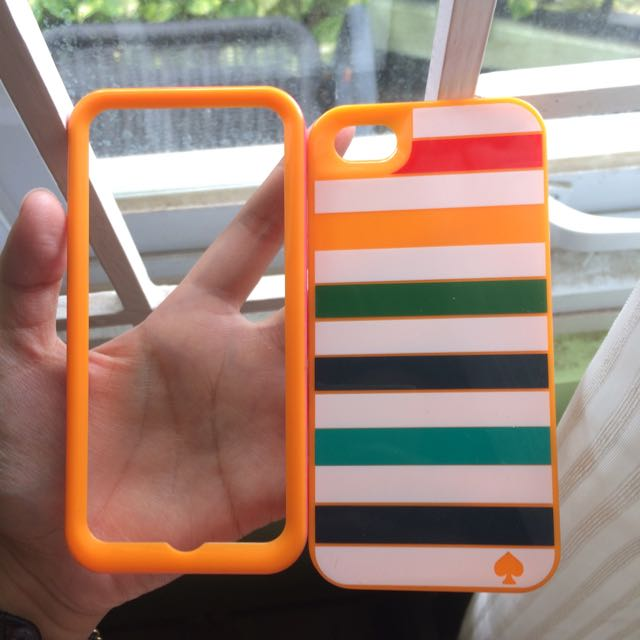 Case iPhone 5/5s (kate Spade)