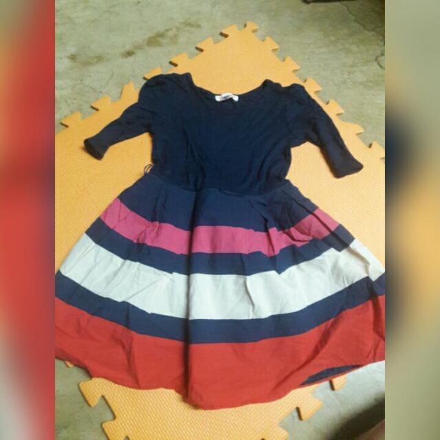 Kids - Ballerina Dress