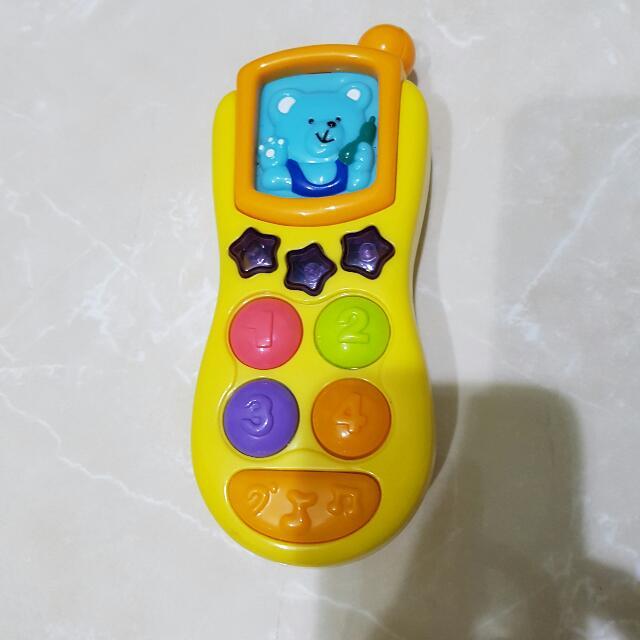 Mainan Telpon2an