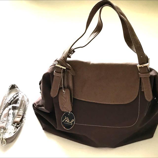 Mel's Tote Bag