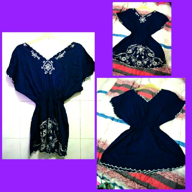 Mini Dress Bali