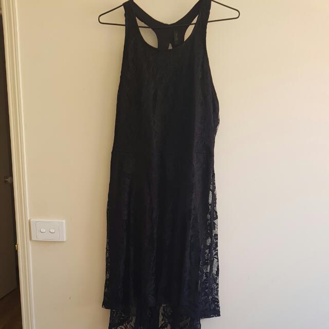 Miss Shop Lace Dress