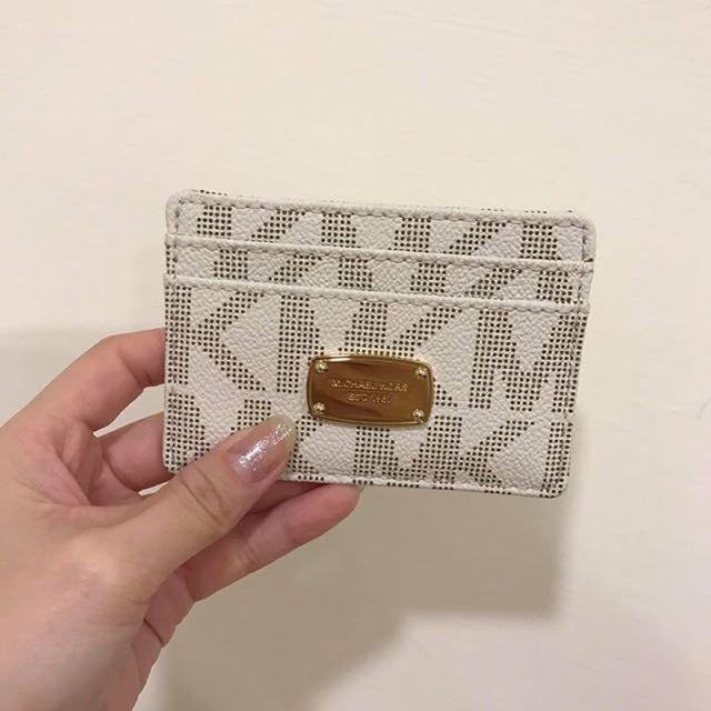MK名片夾/信用卡夾