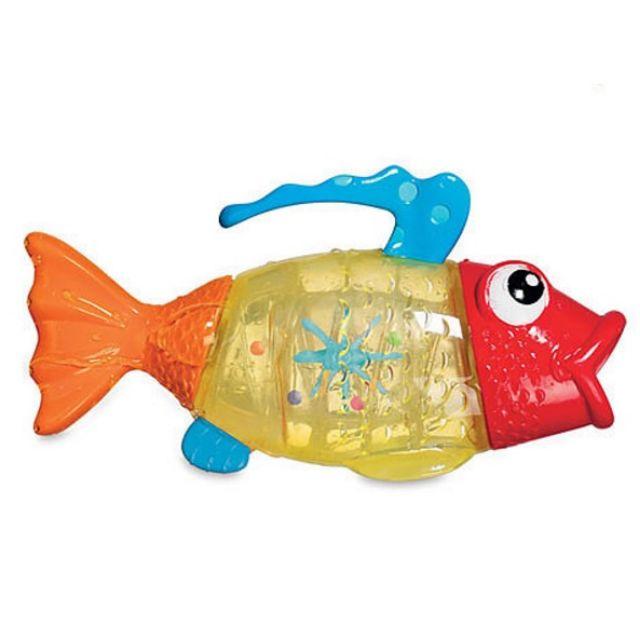 MUNCHKIN TWISTY FISH