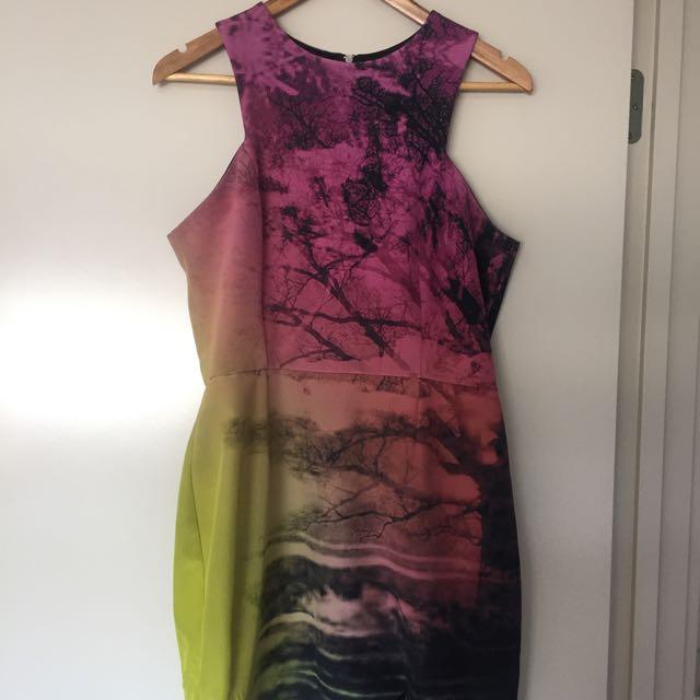 Nicholas dress - size 12