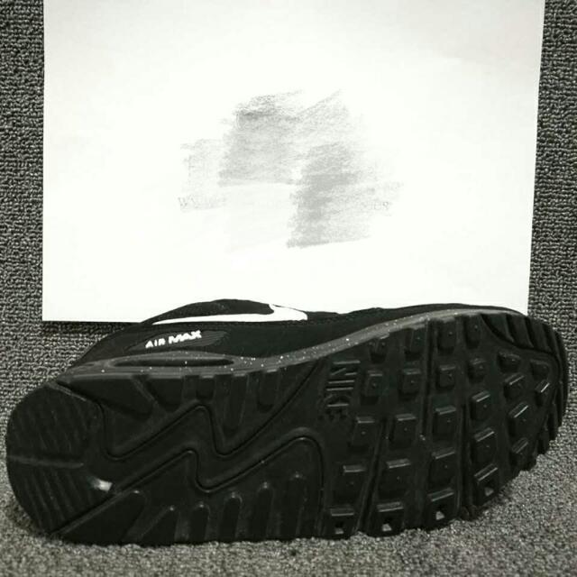 new product 09452 b778c Nike Air Max 90 Oreo