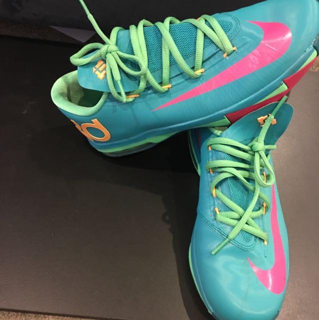 Nike KD VI (GS)
