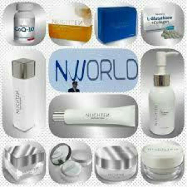 Nworld Distributor Commonwealth Area Quezon City