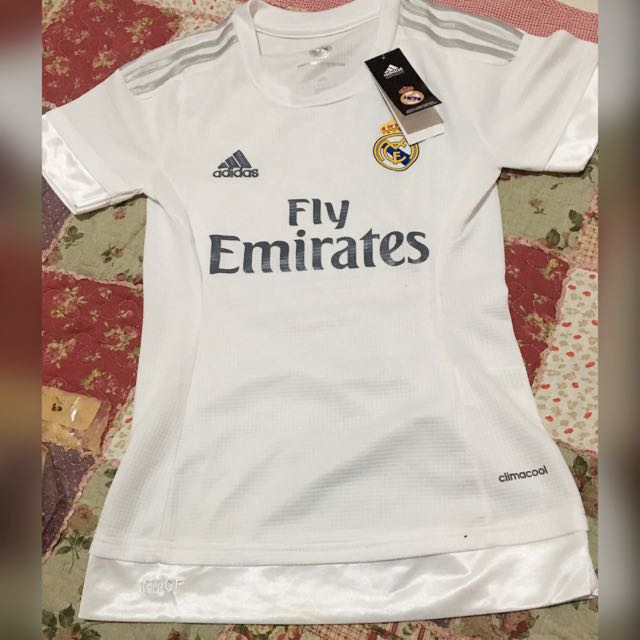 ORI Jersey Real Madrid