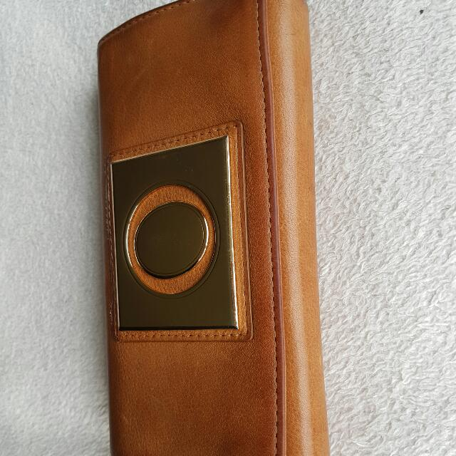 OROTON Wallet (Genuine )