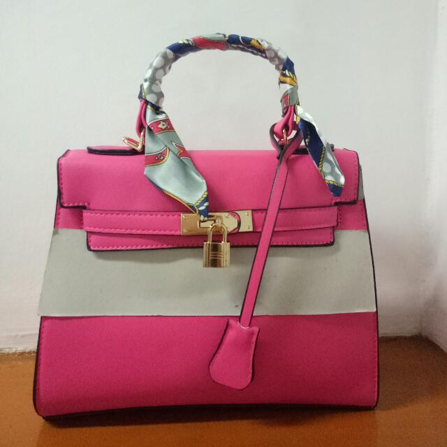 Paris Pu(candy color)