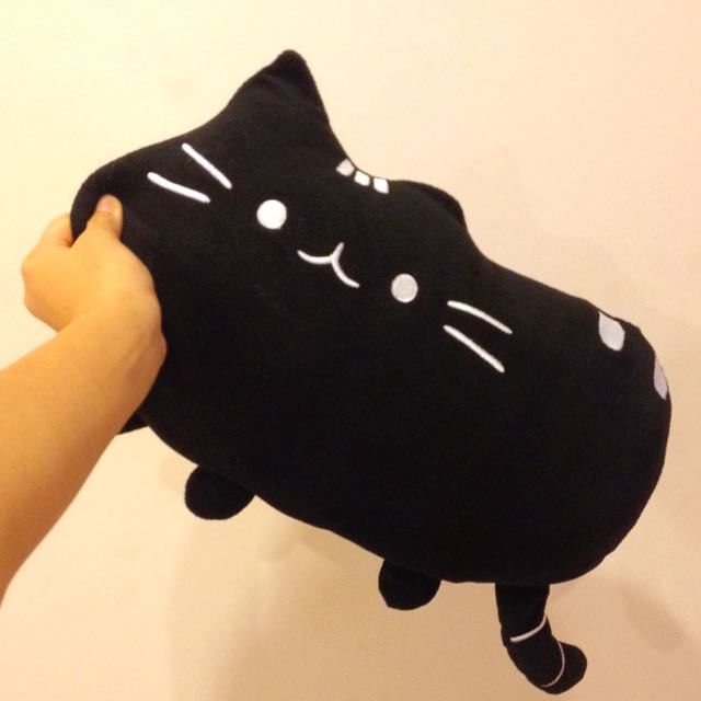 Pusheen Cat抱枕