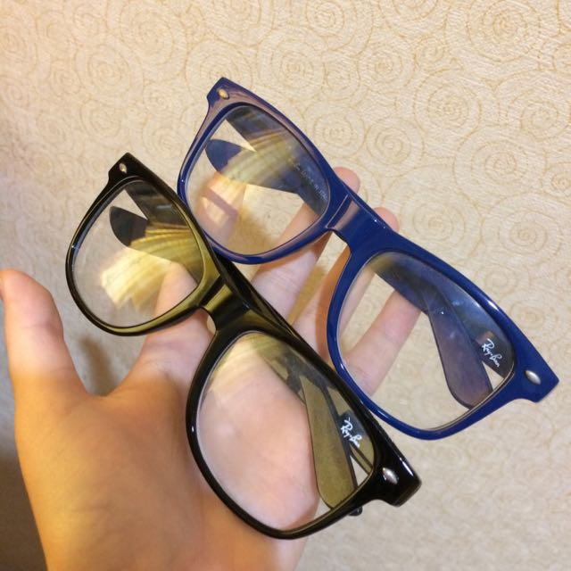 Rayban Glasses 50 For 2