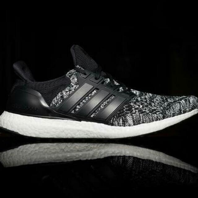 e543d61ddba79 Reigning Champ x Adidas Ultra Boost Only 500