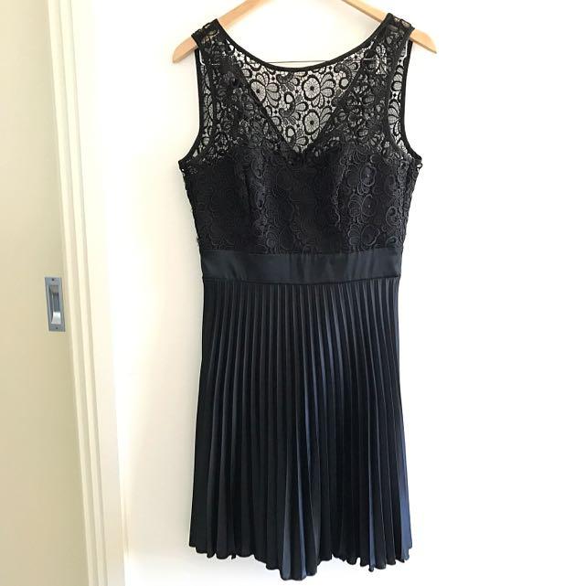 Free Shipping Review Midi Formal Dress