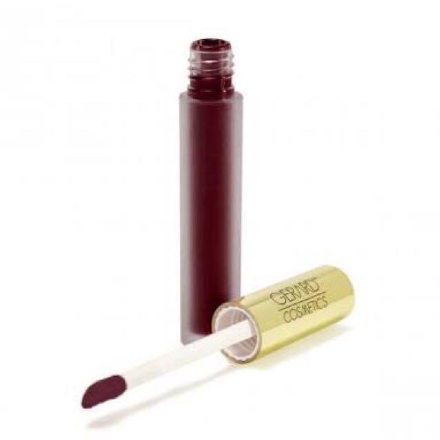 Ruby Slipper Gerard Cosmetics Hydra Matte Liquid Lipstick