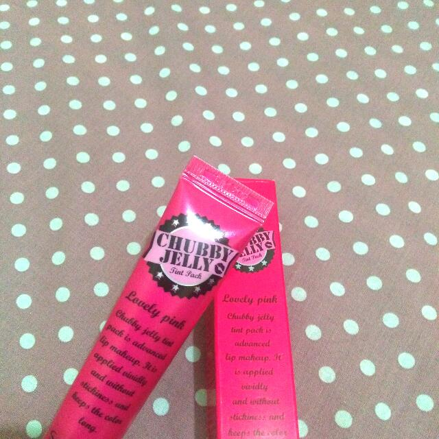 Secret Key Chubby Jelly Tint Pack