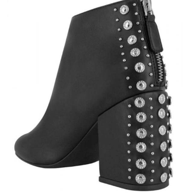 Senso Boots - Brand New